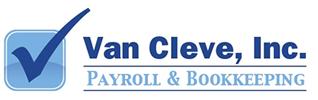 Van Cleve Inc Payroll